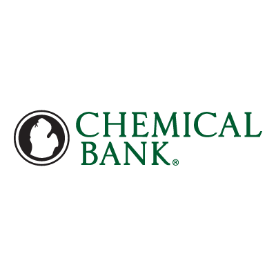 Chemical Financial logo vector