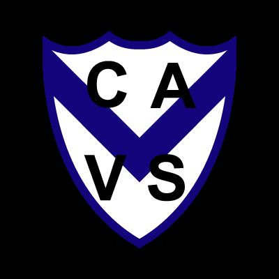 Club Atletico Velez Sarsfield logo vector