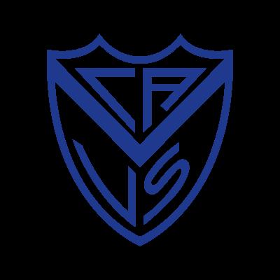 Club Velez Sarsfield logo vector