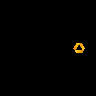 Commerzbank logo vector
