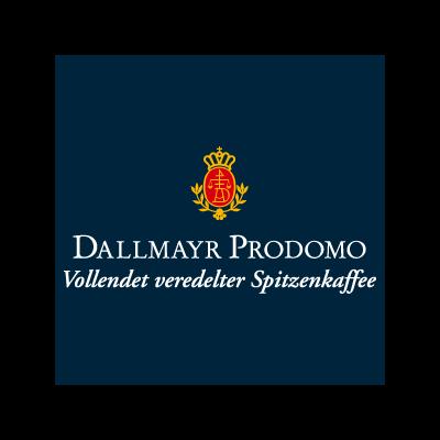 Dallmayr Prodomo logo vector