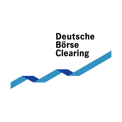 Deutsche Borse Clearing logo vector