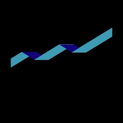 Deutsche Borse Exchange logo vector