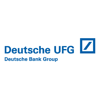 Deutsche UFG logo vector