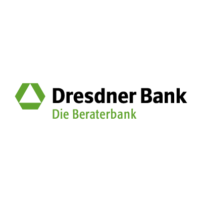 Dresdner Bank logo vector