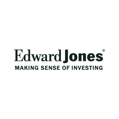 Edward Jones 2012 logo vector