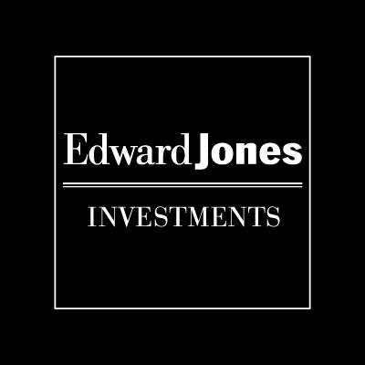 Edward Jones Black logo vector