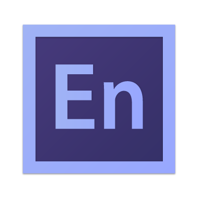 Encore CS6 logo vector