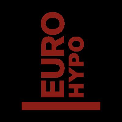 Eurohypo logo vector