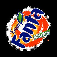 Fanta Apelsin vector logo