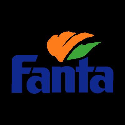 Fanta Company logo vector