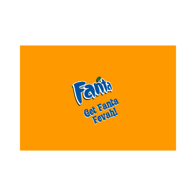 Fanta – get fanta vector logo