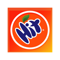 Fanta Hit vector logo