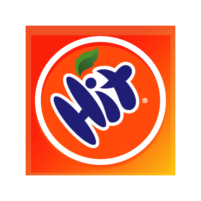 Fanta Hit logo vector