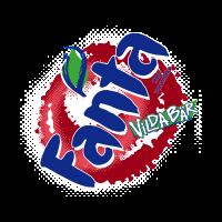Fanta Vildabar vector logo