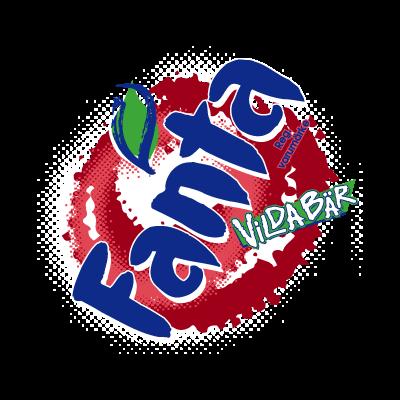 Fanta Vildabar logo vector
