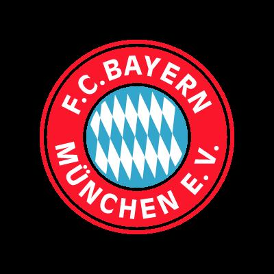 FC Bayern Munchen (90's logo) logo vector