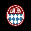 FC Bayern Munchen old logo vector