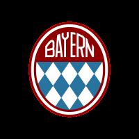 FC Bayern Munchen old vector logo