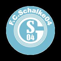FC Schalke 04 1970 vector logo