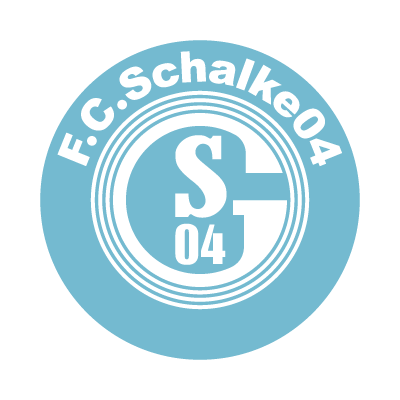 FC Schalke 04 1970 logo vector
