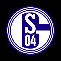 FC Schalke 04 1990 vector logo
