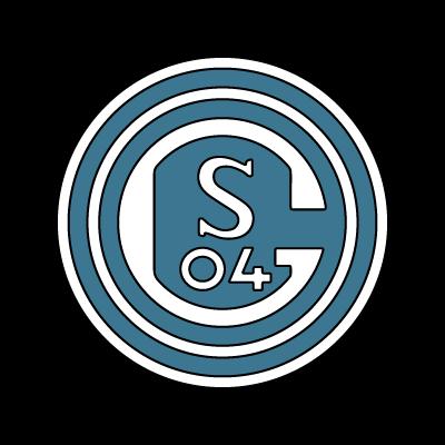 FC Schalke 04 Gelsenkirchen logo vector
