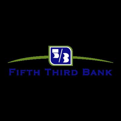 Fifth Third Bank logo vector