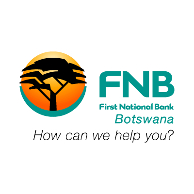 First National Bank of Botswana logo vector