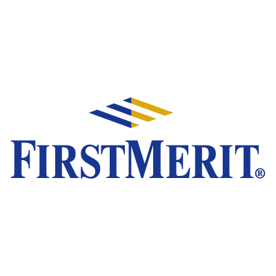 FirstMerit logo vector