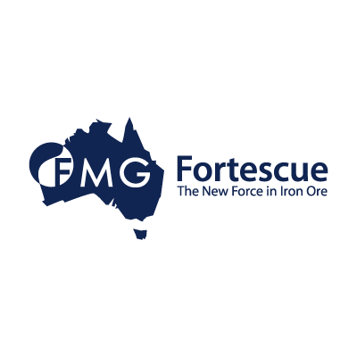 Fortescue logo vector
