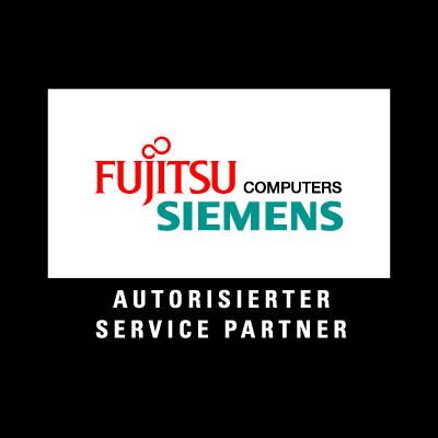 Fujitsu Siemens Computers (ASP) logo vector
