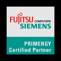 Fujitsu Siemens (PCP) vector logo