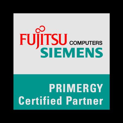 Fujitsu Siemens (PCP) logo vector