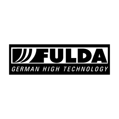 Fulda German High Technology logo vector