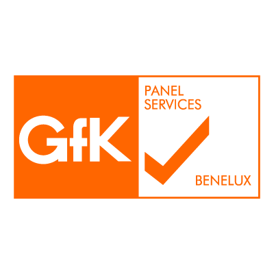 GfK PanelServices Benelux bv logo vector