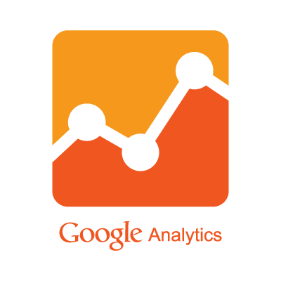 Google Analytics US logo vector