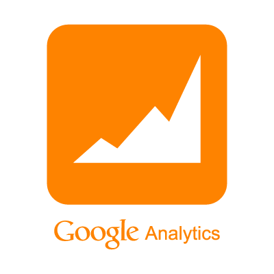 Google Analytics logo vector
