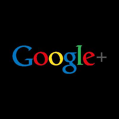 Google+ Social logo vector
