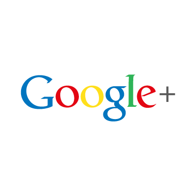 Google+ Social vector logo free download