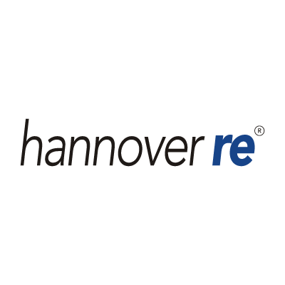 Hannover Re logo vector