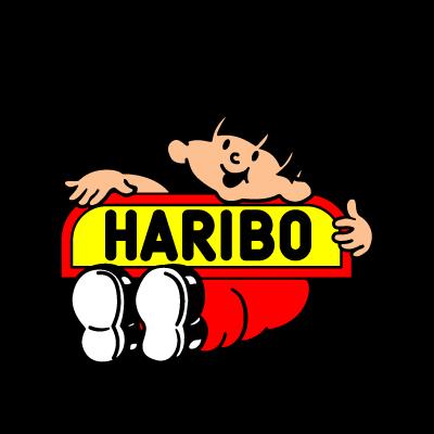 Haribo 2009 logo vector