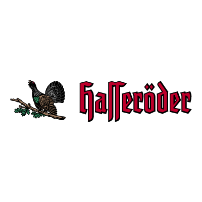 Hasseroder logo vector