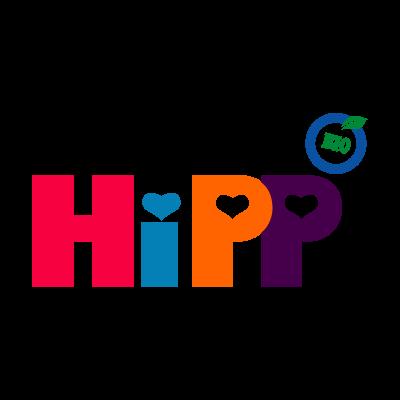 Hipp logo vector