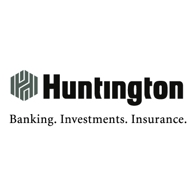 Huntington Banking logo vector