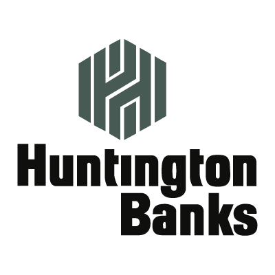 Huntington Banks logo vector