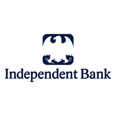 Independent Bank Company logo vector