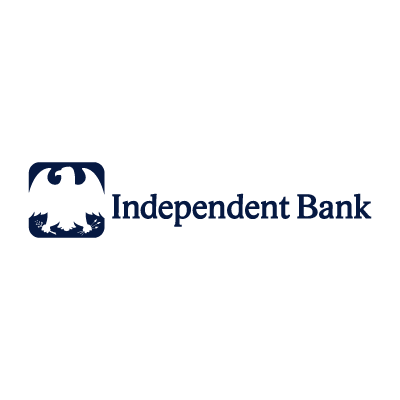Independent Bank Corporation logo vector
