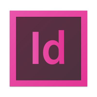 InDesign CS6 logo vector