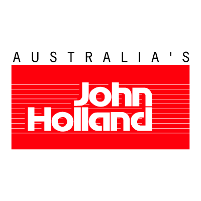 John Holland logo vector